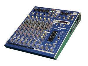 湖山专业调音台DM0802-B