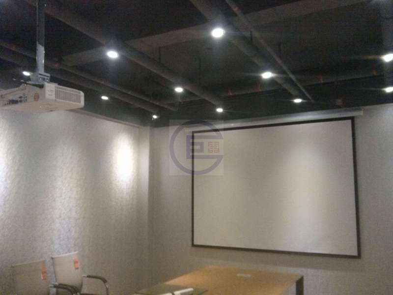 小企业会议室